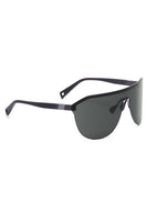 VIBE 02 Sunglasses in Black thumbnail
