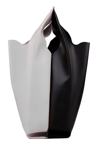 Xala Mix Bag in Black & White