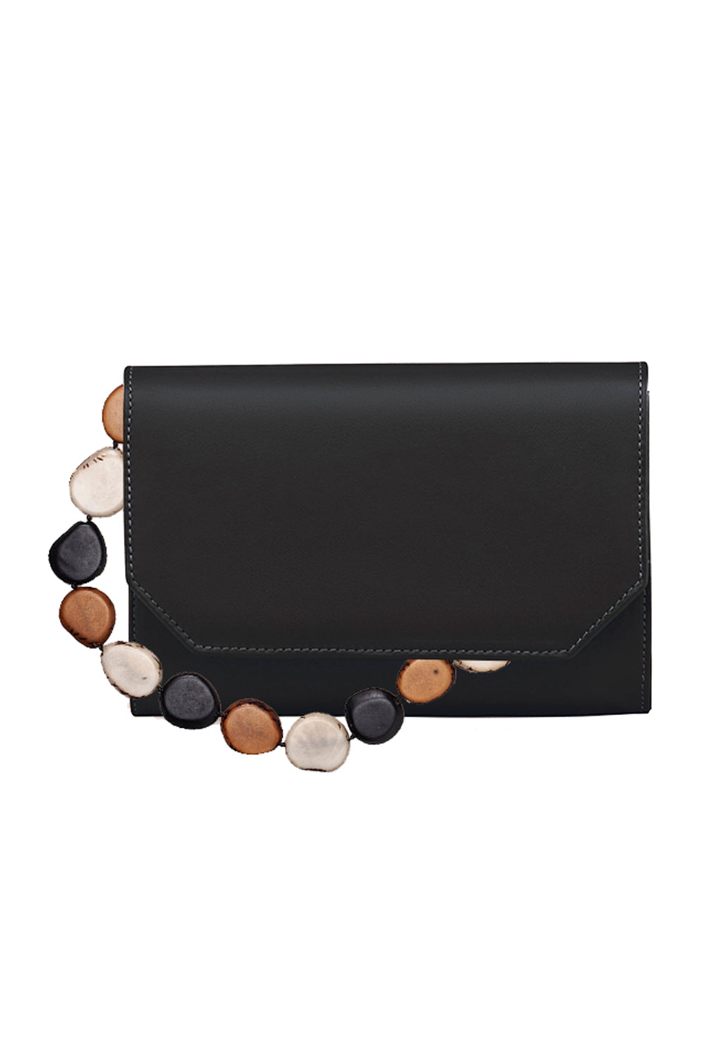 Xalma Tagua Bag in Black