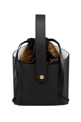 Xienna Bag in Black
