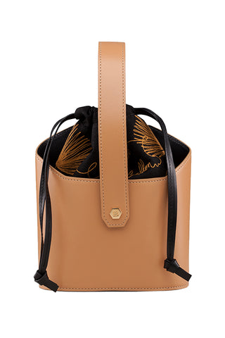 Xienna Bag in Camel