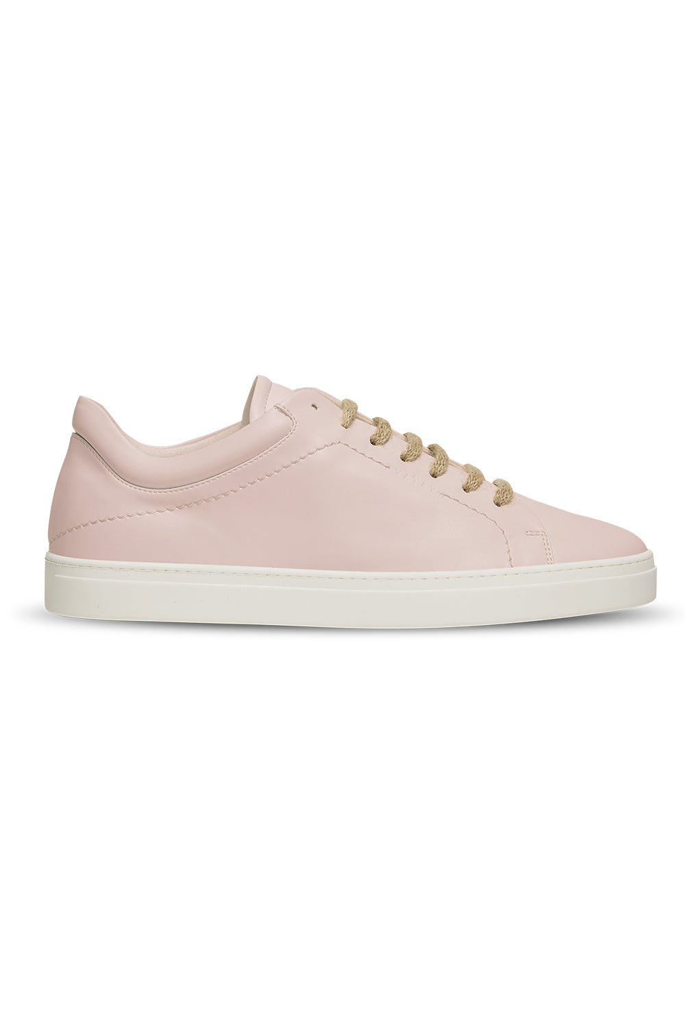 Neven Low Sneaker in Himalayan Pink