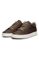 Neven Low Sneaker in Sequoia Brown thumbnail