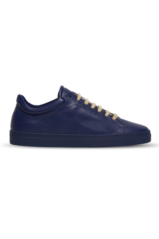 Neven Low Gulfstream Sneakers in Blue