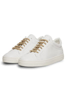 Neven Low Birch Sneakers in White thumbnail