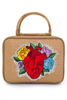 Corazon Missy Straw Bag thumbnail