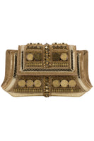 KIDLAT 2.0 Clutch in Gold thumbnail