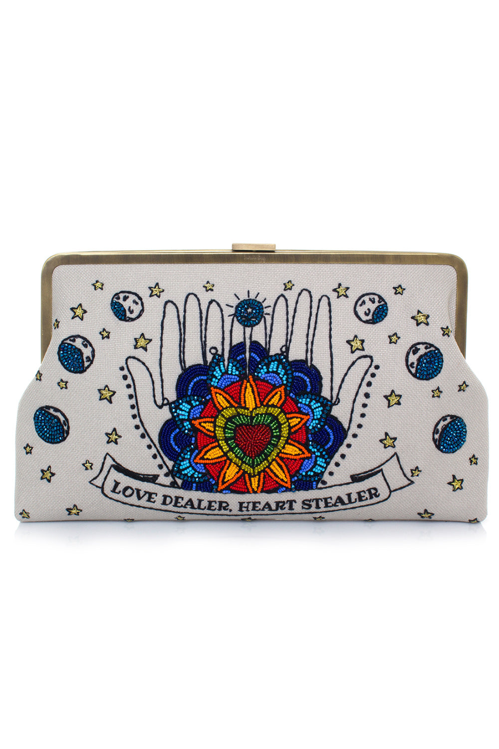Love Dealer Clutch Me