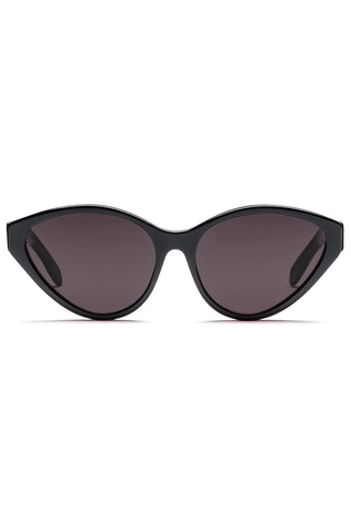 Lynx 01 Sunglasses in Black