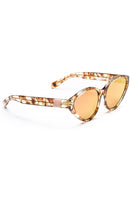 Lynx 02 Sunglasses in Quartz Tortoise thumbnail