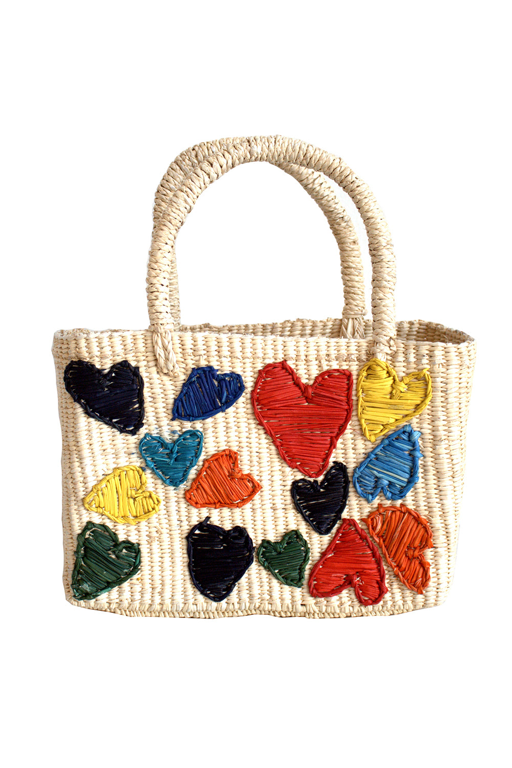 Baby Bag Love in Multi