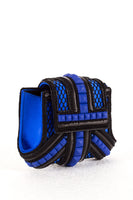 RAVE 2.0 Clutch in Cobalt Blue thumbnail