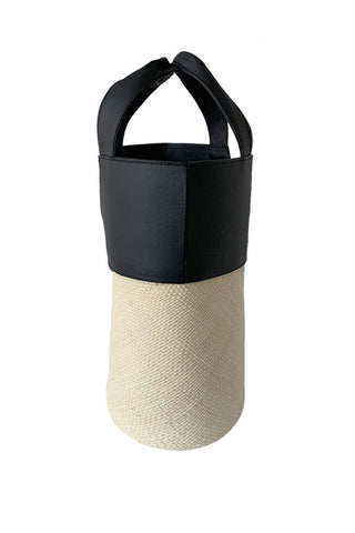 Pinatex Tote with Crossbody Strap