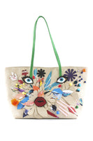VISAGE Tote in Multi thumbnail