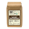 Boulder Espresso, Fair Trade & Organic