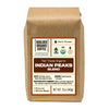 Indian Peaks Blend, Fair Trade & Organic