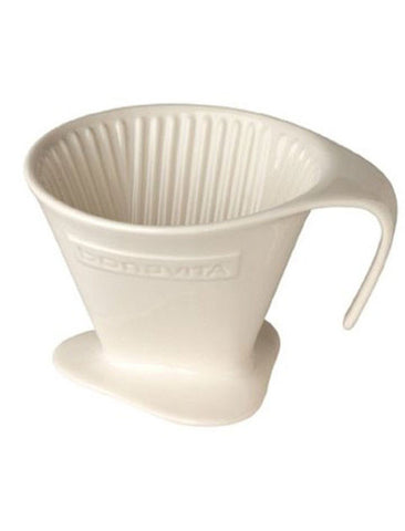 Bonavita Pour Over Coffee Maker - #4 Bone China