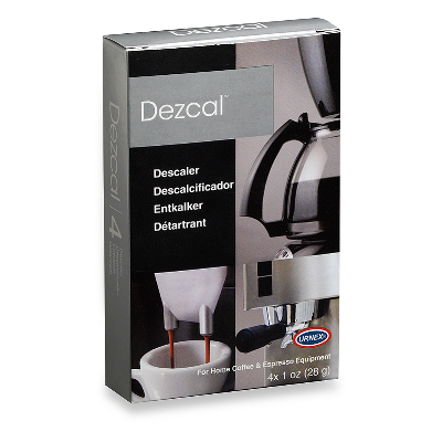Dezcal Coffee Equipment Cleaner