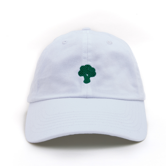 broccoli dad hat