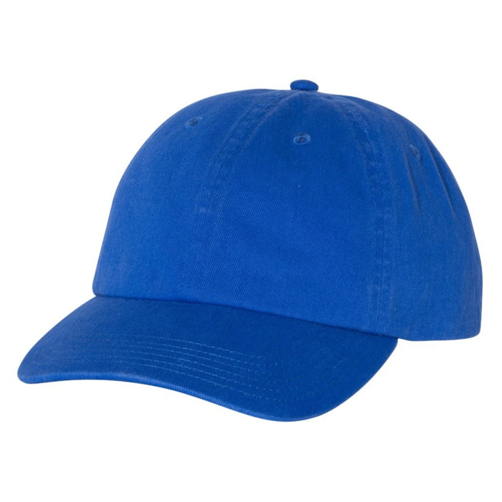champion hat blue