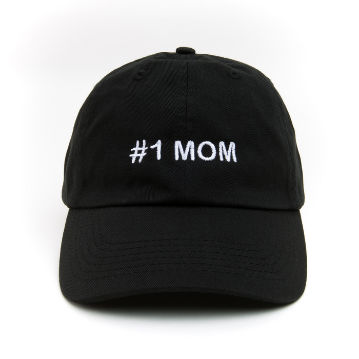 best mom ever hat