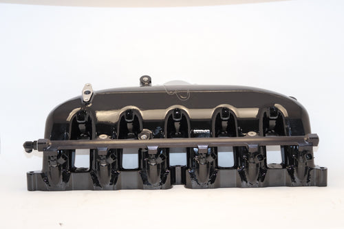 N55 Intake Manifold - Evolution of Speed