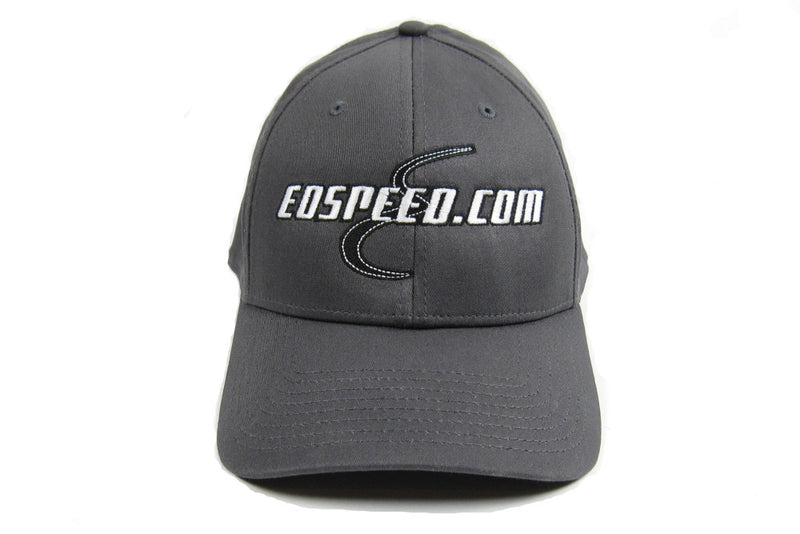 EOS Fitted Hat - Evolution of Speed