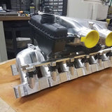 S55 Intake Manifold - Evolution of Speed