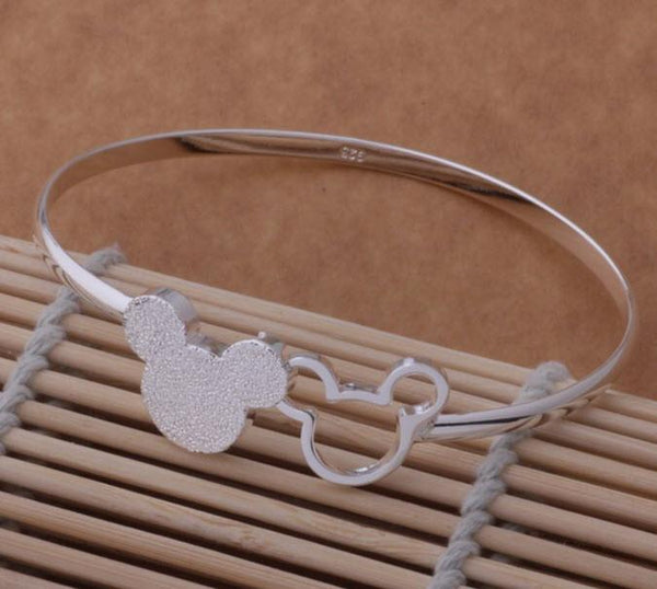 Precious Mickey Bangle - Shopy Bay