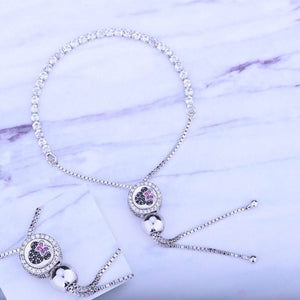 Astonishing Feminine Bracelet