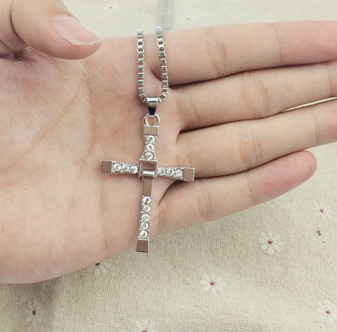 Cross Necklace - Shopy Bay