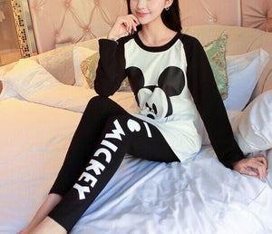 Mickey Sleep Wear