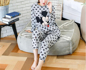 Comfy Sleep Wear