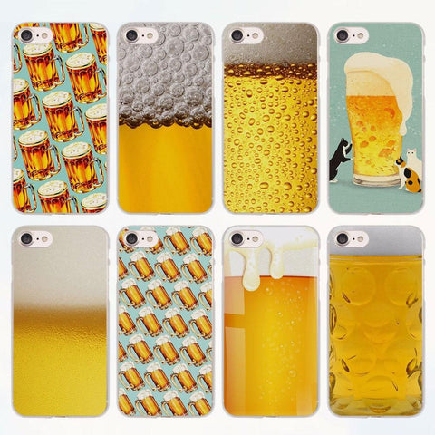 Drink Up iPhone Case