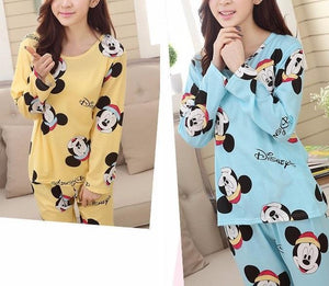 Smooth Disney Pajamas
