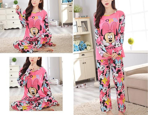 Beautiful Comfortable Thin Sleep Wear