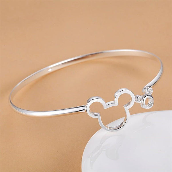 Lovely Bangle Bracelet