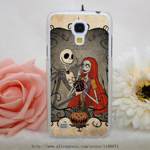 Jack Skellington Nightmare Before Christmas Case for Galaxy