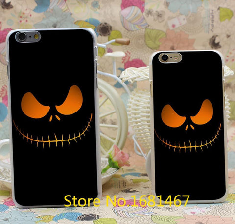 Nightmare Before Christmas Style iPhone Case