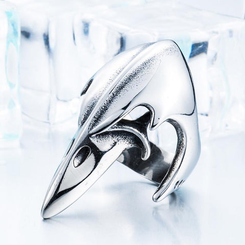 Scorpion Sting Biker Ring (Size 7-13)