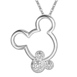 Elegant Mickey Necklace - Shopy Bay