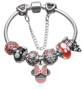 Exquisite Minnie Bracelet - Shopy Bay