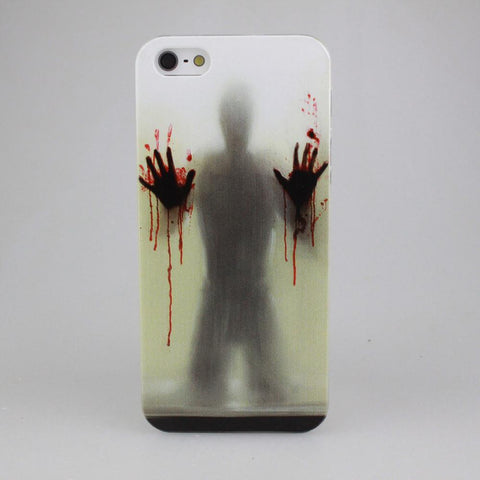 Trapped Walker iPhone Case
