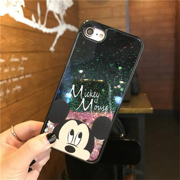 Mickey & Minnie Sweet Style iPhone Case - Shopy Bay