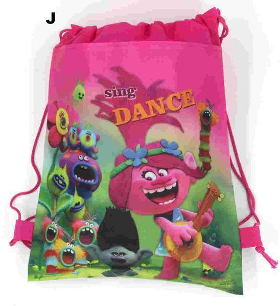 Sweetie Pie Back Pack