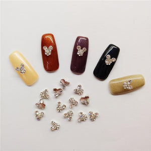 Awesome Nail Adornment