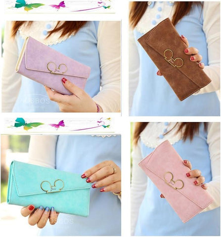 Stylish Delicate Purse - Shopy Bay