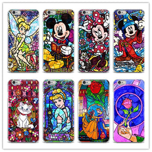 Artistic Mural iPhone Case