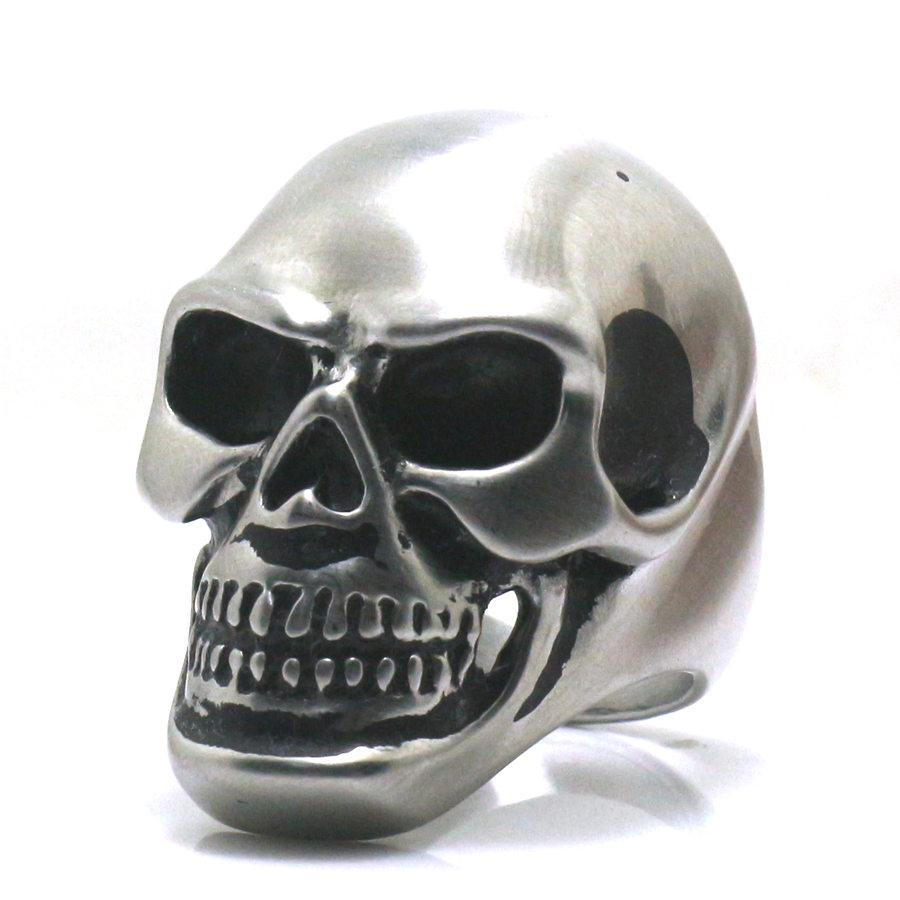 Hard Headed Skull (size 6-16)