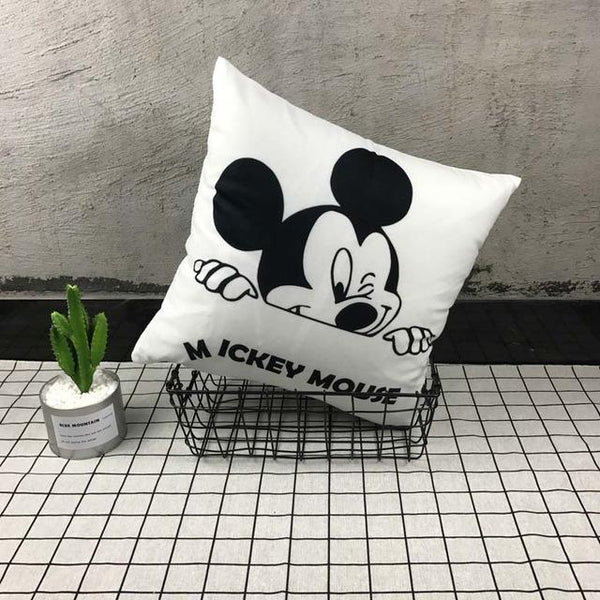 Most Lovable Pillow Cover